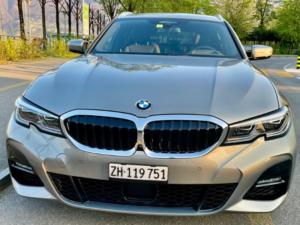BMW 330e xDrive Ant