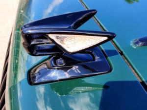 Bentley Flying Spur Stemma