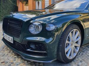 Bentley Flying Spur ant