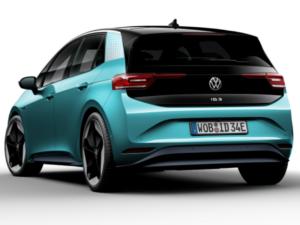 VW ID.3 profilo post