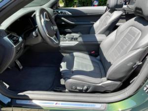 BMW 430 interni anterioro 01 B