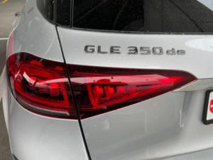 MERCEDES GLE 350 faro posteriore