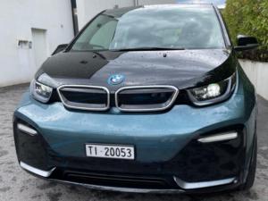 BMW i3 anteriore b