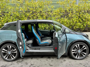 BMW i3 aperture laterali b