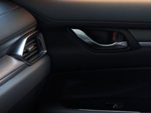Mazda CX5 2022 Dettaglio Portiera