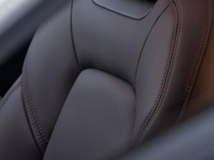 Mazda CX5 2022 Dettaglio sedili