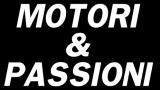 Logo Motoriepassioni rettangolo